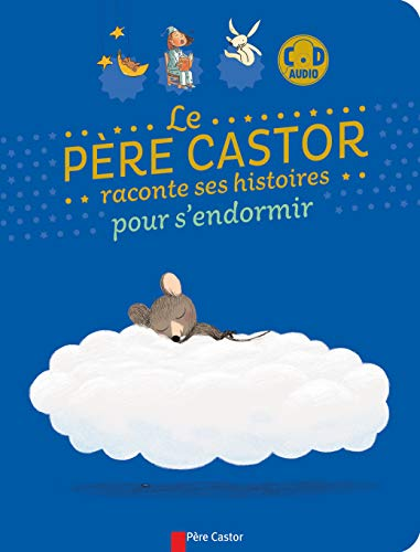 9782081354012: Le P�re Castor racontes ses histoires pour s'endormir (1CD audio)