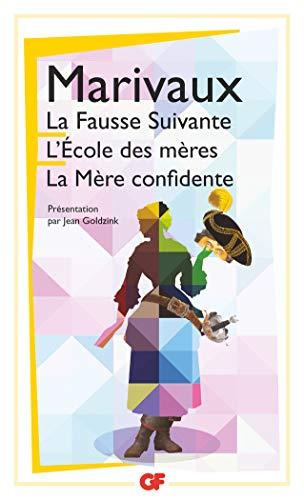 La bibliothèque idéale des 50 ans GF,: Pierre de Marivaux