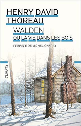 9782081355828: Walden ou la Vie dans les bois