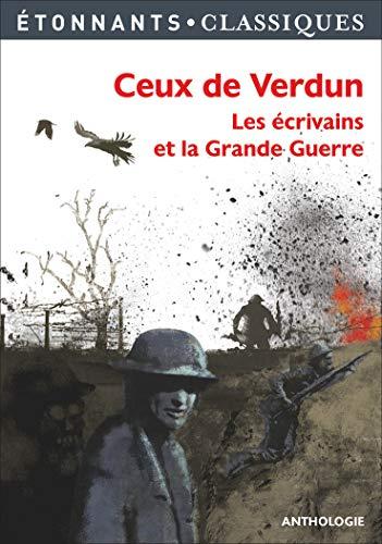 9782081357792: Ceux de Verdun