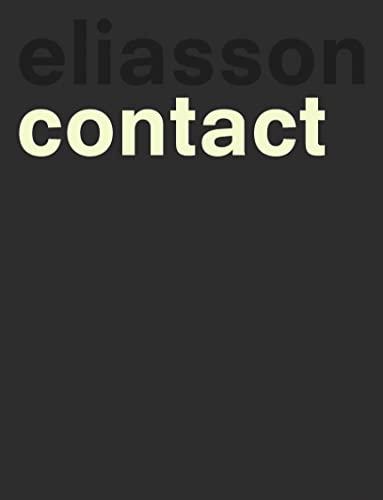 Olafur Eliasson: Contact: Eliasson, Olafur