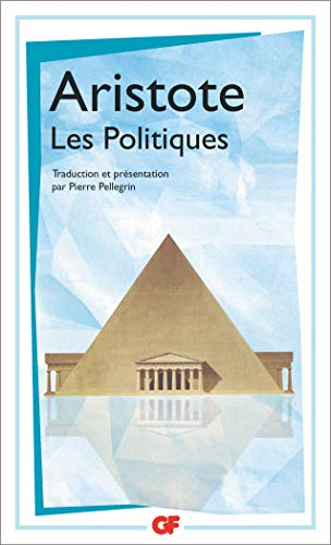 9782081358775: Les Politiques