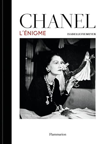 9782081361676: Chanel, l'énigme