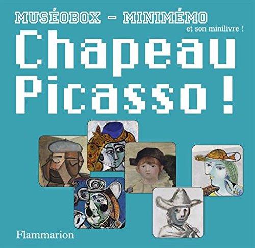 9782081361706: Chapeau Picasso !