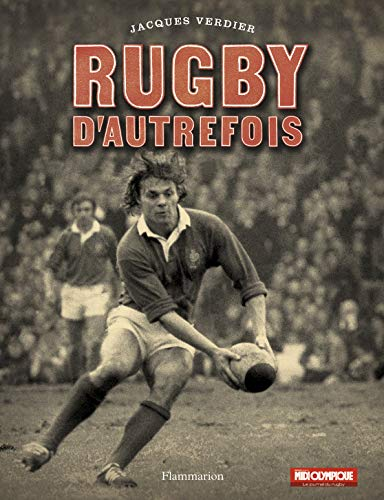 9782081363199: Rugby d'autrefois