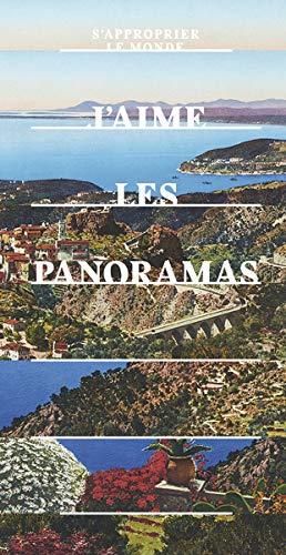 J'AIME LES PANORAMAS !: COLLECTIF