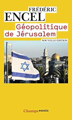 9782081363465: Géopolitique de Jérusalem