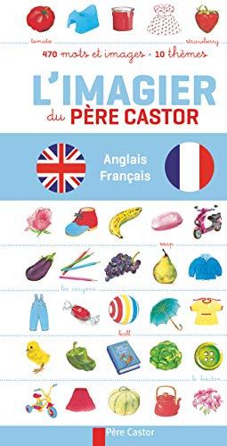 9782081363762: L'imagier du Père Castor
