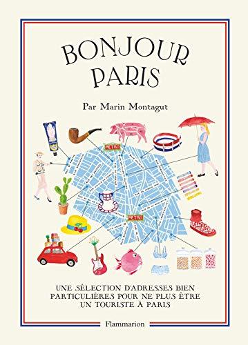 Bonjour Paris: Marin Montagut