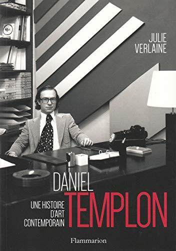 DANIEL TEMPLON: VERLAINE JULIE