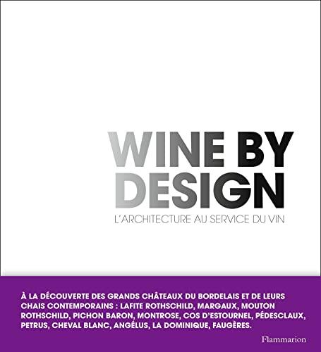Wine by design: Philippe Chaix