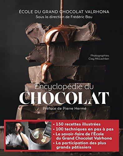 9782081370456: Encyclopédie du Chocolat (Compact)