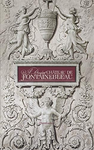 Un jour à Fontainebleau: Guillaume Picon