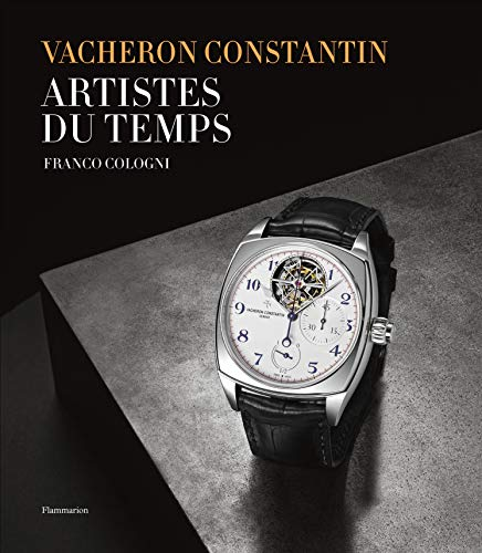 9782081370531: Vacheron constantin - artistes du temps