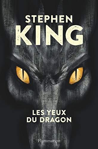 9782081373815: Les yeux du dragon