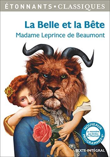 La Belle & la Bête (Belle et la Bête (la)) (French Edition)