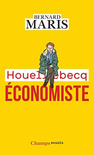 9782081375673: Houellebecq economiste