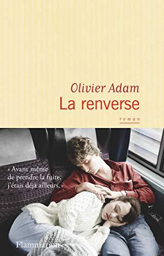 RENVERSE (LA): ADAM OLIVIER
