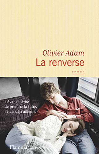 9782081375956: La renverse (French Edition)