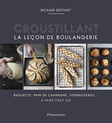 9782081379305: Croustillant - La leçon de boulangerie