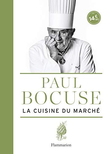 la cuisine du marche by bocuse paul abebooks