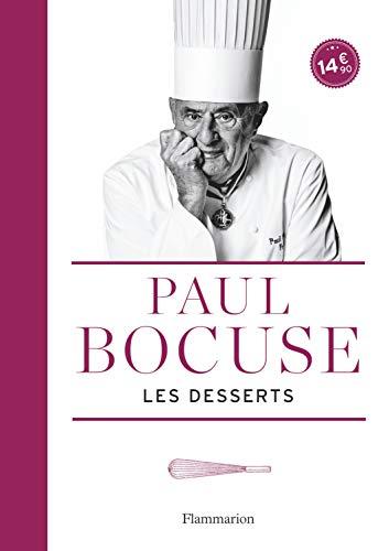 9782081382626: Les desserts de paul bocuse ne
