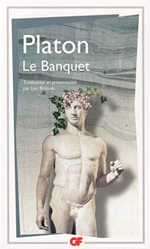 9782081382640: Le Banquet