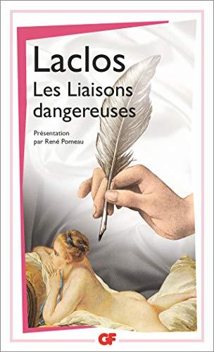 9782081382671: Les liaisons dangereuses (GF)