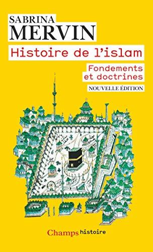 9782081386594: Histire De L'islam, Fondements Et Doctrines