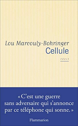 CELLULE: MARCOULY-BOHRIN LOU
