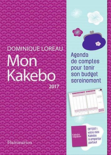 9782081389403: Mon kakebo 2017