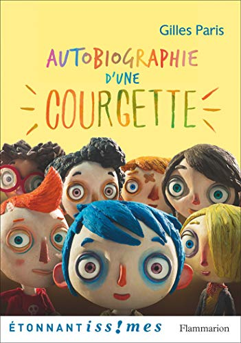 9782081390706: Autobiographie d'une courgette