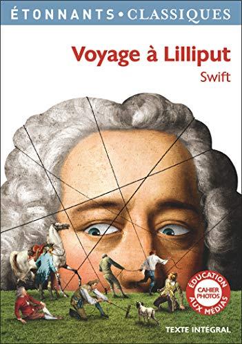 9782081395770: Voyage à Lilliput