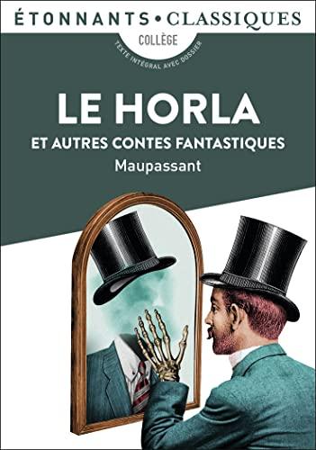 9782081395831: Le Horla et autres contes fantastiques