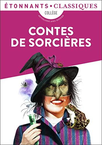 9782081404397: Contes de sorcières