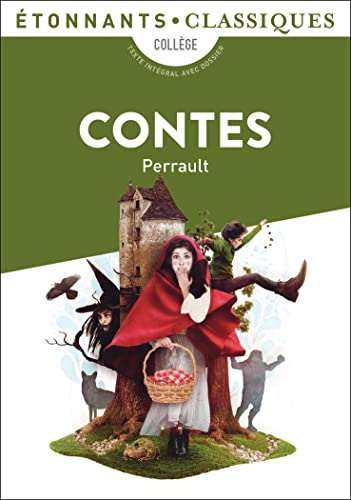 9782081408623: Contes