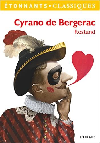 9782081408630: Cyrano de Bergerac (GF Etonnants classiques)