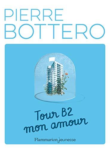 9782081410947: Tour b2 mon amour