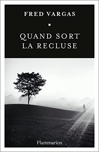 9782081413146: Vargas, F: Quand sort la recluse (Jean-Baptiste Adamsberg)