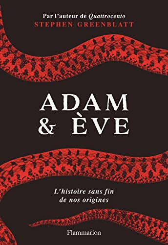 9782081415942: Adam et Eve