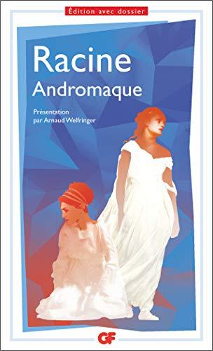 9782081415997: Andromaque