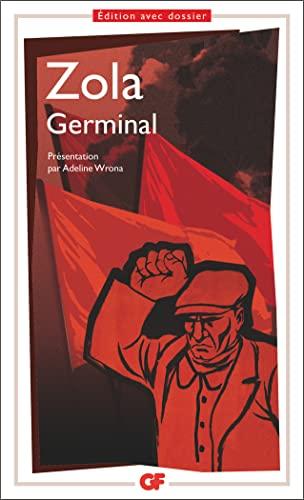 9782081416000: Germinal (GF)