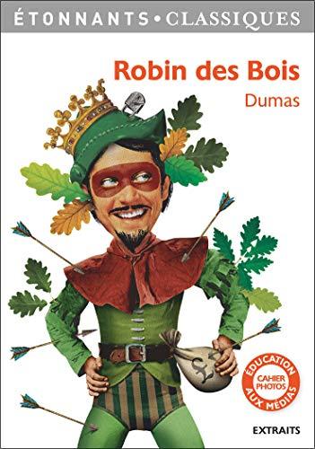 9782081416208: Robin des Bois (GF Etonnants classiques)