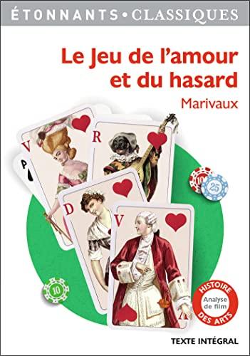 Le Jeu De L'amour Et Du Hasard: Marivaux