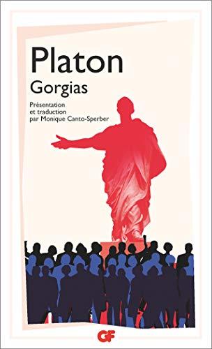 9782081427730: Gorgias