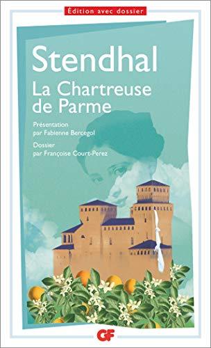 9782081433632: Litterature et civilisation - la chartreuse de parme (GF)