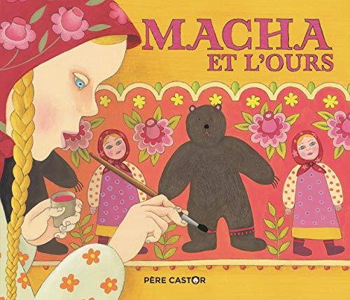 9782081440326: Macha et l'ours