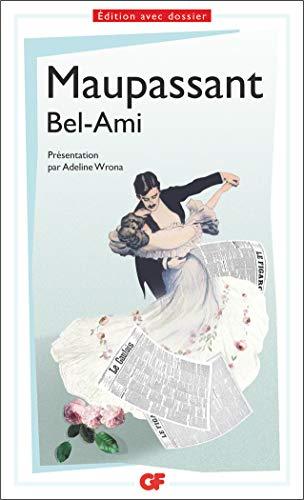 9782081444607: Bel-ami (GF)