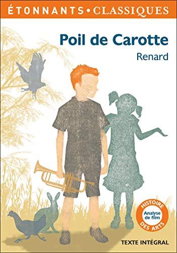 9782081444775: Poil de Carotte