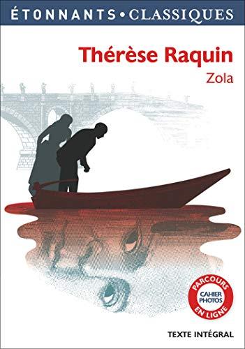 9782081444812: Thérèse Raquin (Étonnants classiques) (French Edition)